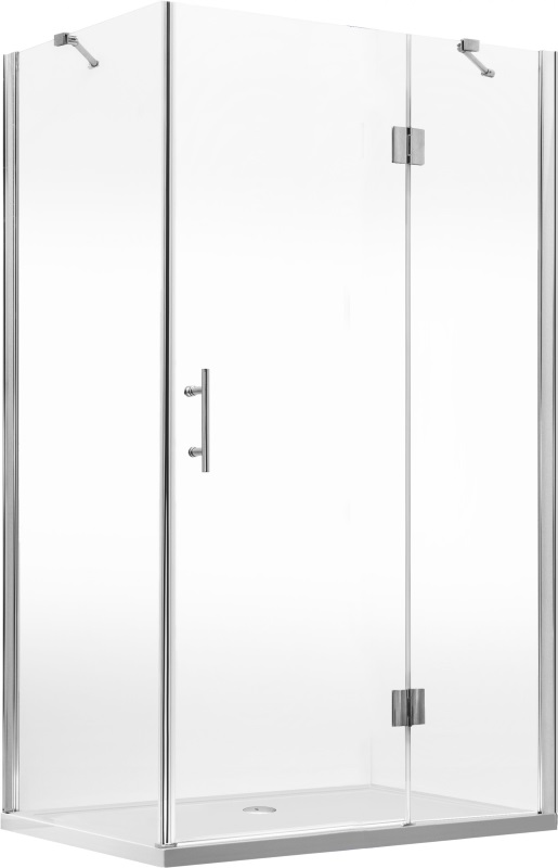 kabina prysznicowa prostokątna Deante Abelia