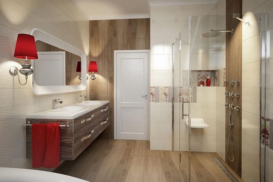 Kabiny prysznicowe i akcesoria, czyli dodatkowe funkcje natrysku