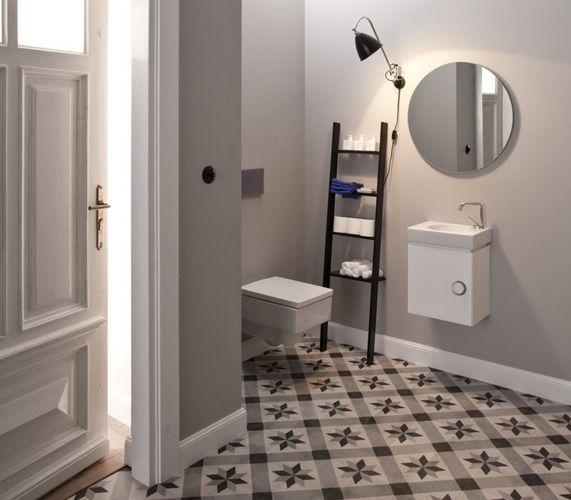 Drabina W łazience Pomysł Na Aranżację Boksy Wszystko O