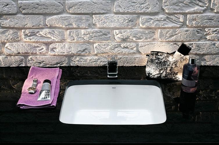 Umywalka podblatowa Style