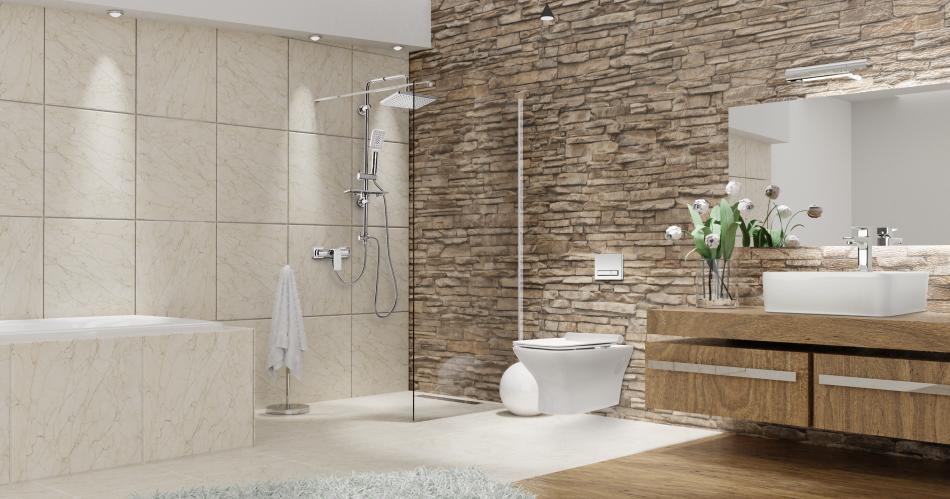 łazienka Invena