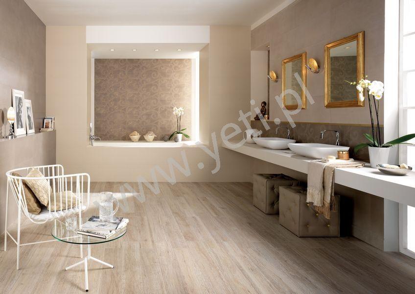 alternatywa dla drewna w azience p ytki ceramiczne i. Black Bedroom Furniture Sets. Home Design Ideas