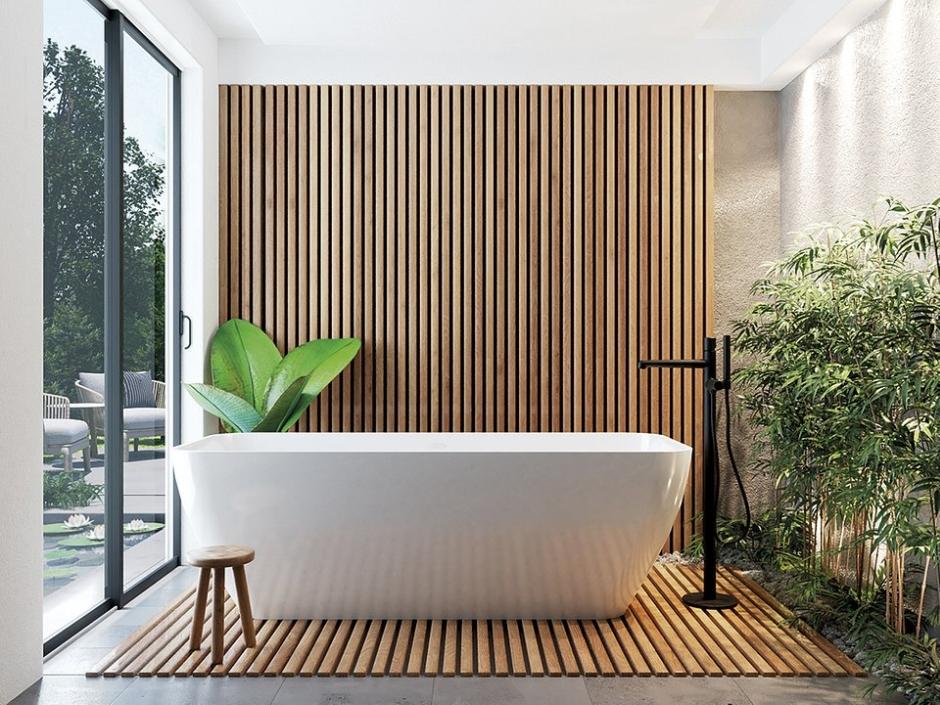 Laveo łazienka trendy