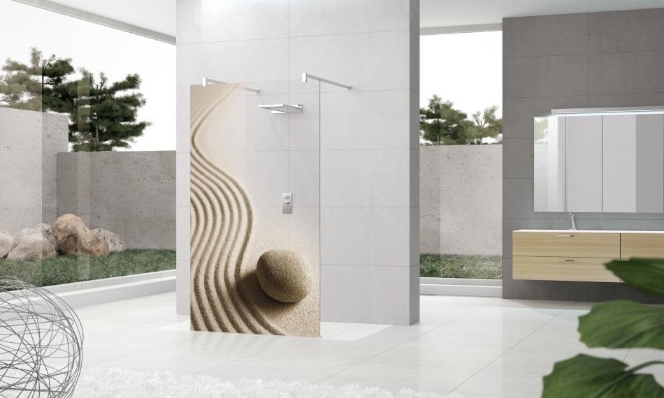 Styl ekologiczny w łazience