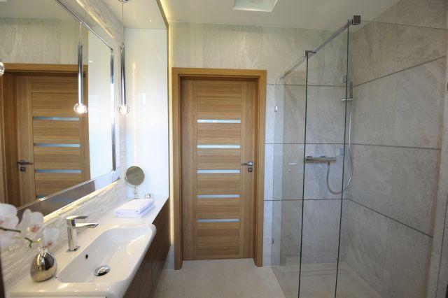 Drzwi Do łazienki Jak Wybrać Porady Wszystko O łazienkach