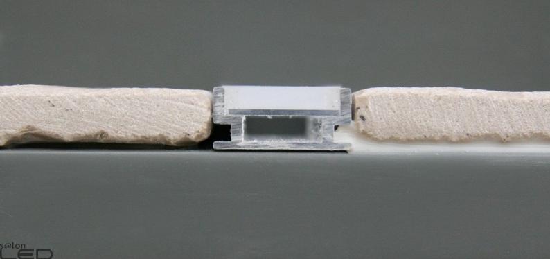 Oświetlenie łazienkowe LED