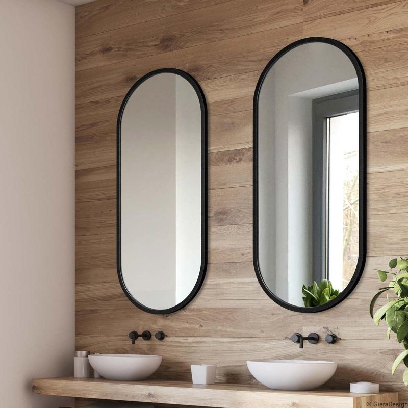 lustro łazienkowe Ambient GieraDesign