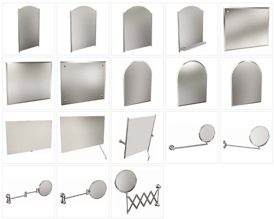 lustra łazienkowe ANDEX