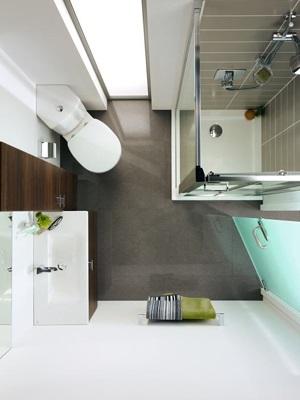 Ideal Standard - mała łazienka