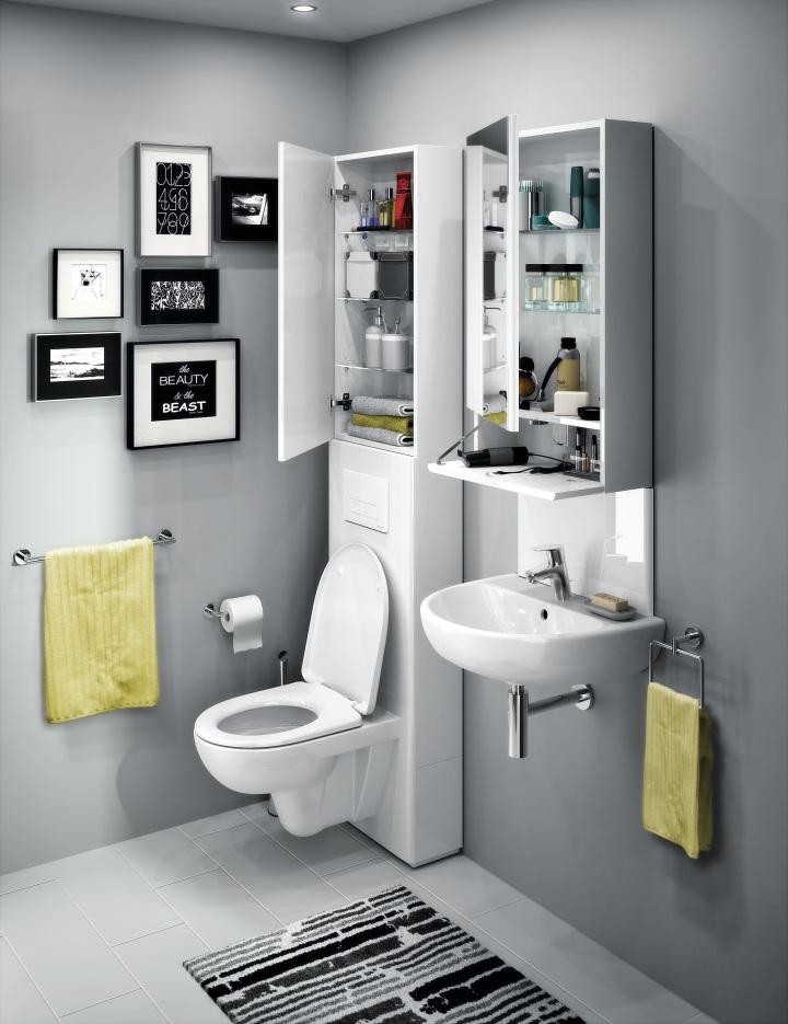 Jak Zagospodarować Małą łazienkę Boksy Wszystko O łazienkach