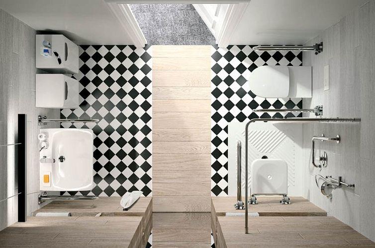 Leg-sanit - małaj łazienka