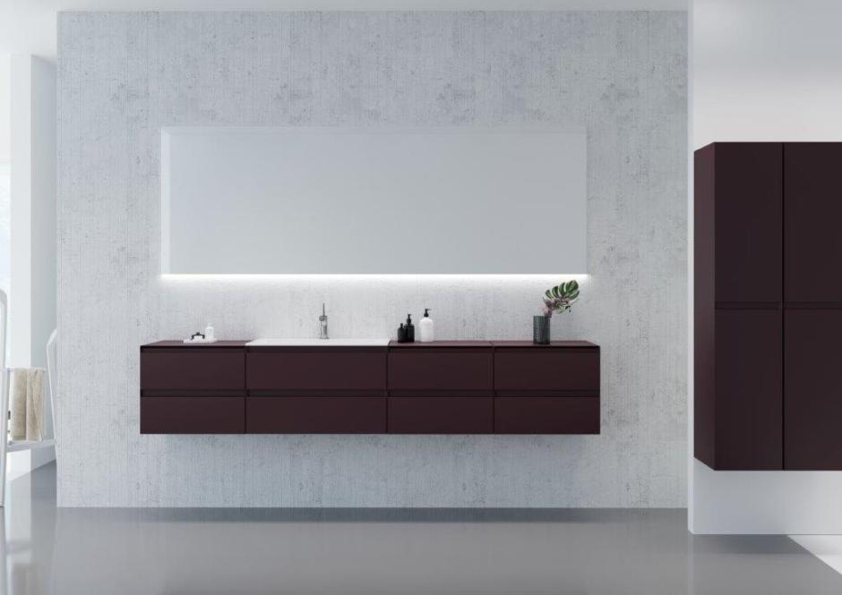 Meble łazienkowe Gaudix