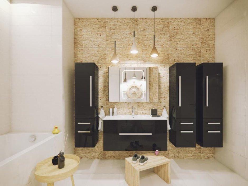 meble łazienkowe Defra Olex