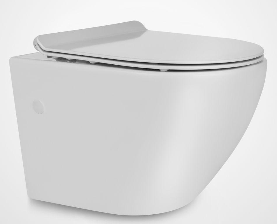 Kupujemy miskę WC - przegląd oferty rynkowej