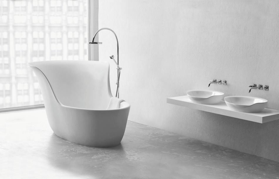 Marmorin Jena - modna łazienka