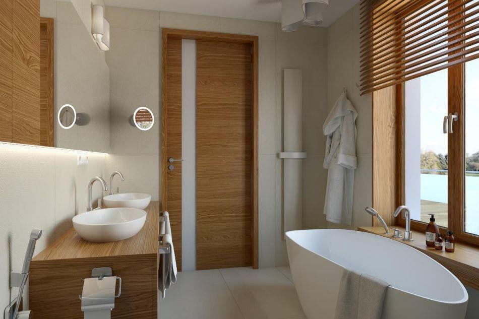 Modna łazienka Boksy Wszystko O łazienkach