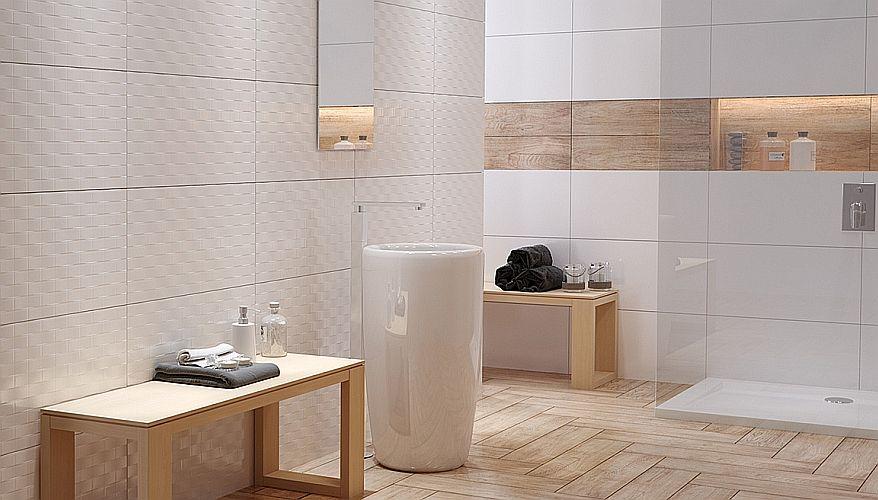 Płytki Ceramiczne Nowe Trendy I Kolekcje 2017 Podłogi I
