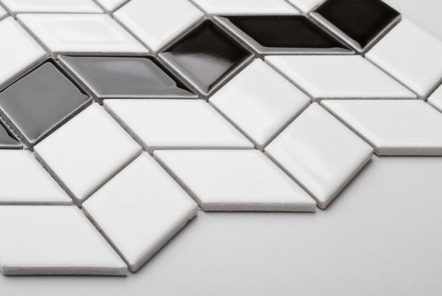 DIAMOND HERRINGBONE - kolekcja MODERN