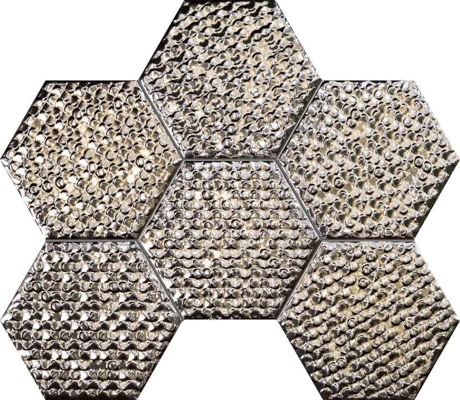 Mozaika Tubądzin