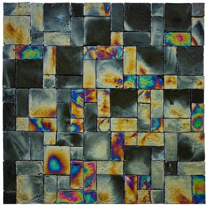 mozaika szklana DUNIN
