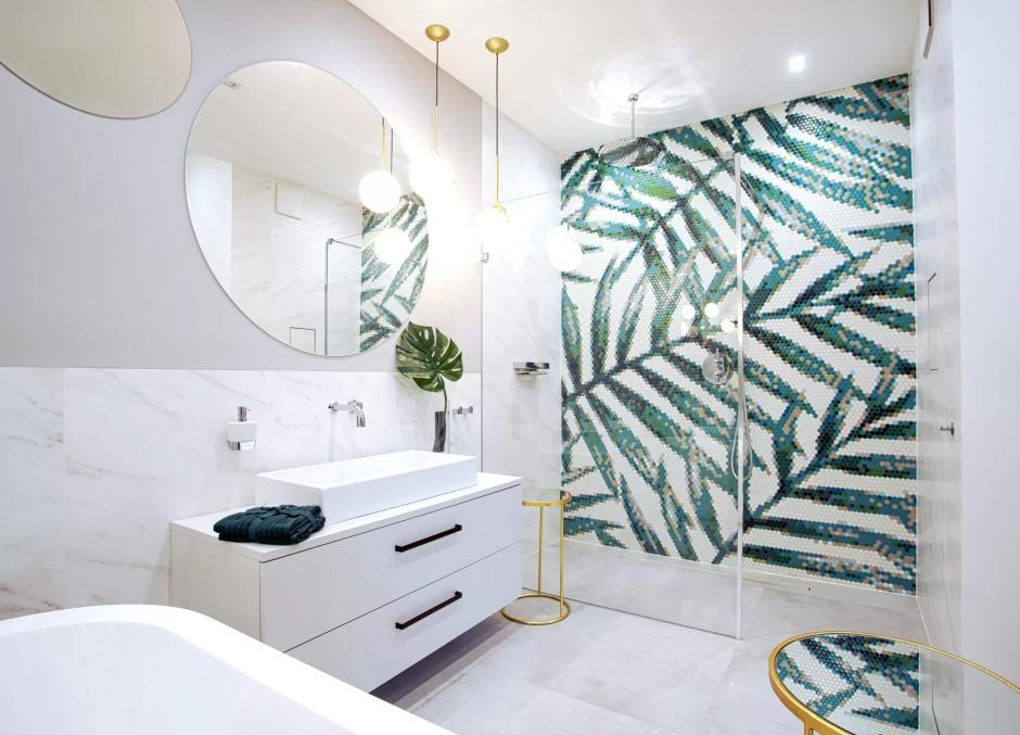 Trufle Mozaiki - natura