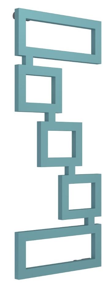 Grzejniki Radox - nietuzinkowe modele do łazienki