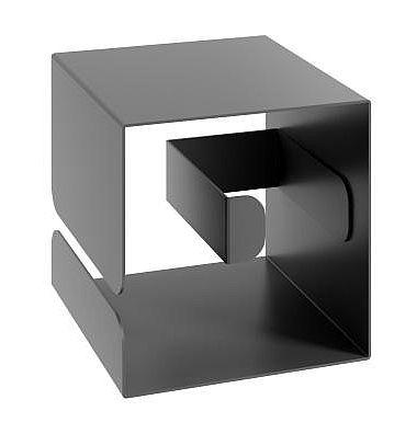 Akcesoria i dodatki do łazienki - czarne