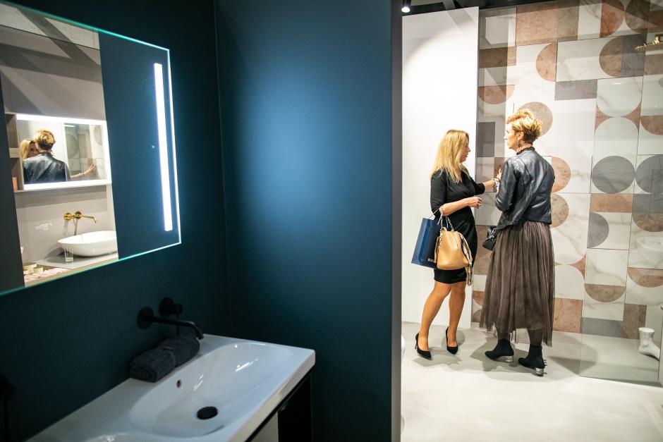 Otwarcie nowego salonu Geberit w Krakowie