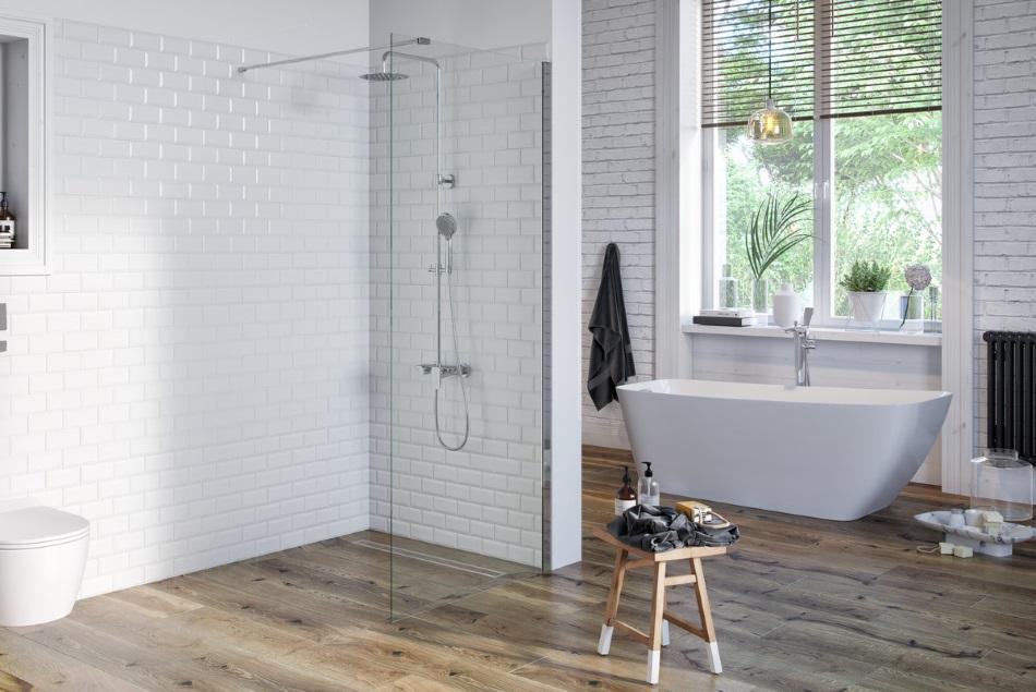 odwodnienie prysznicowe Excellent Stilio