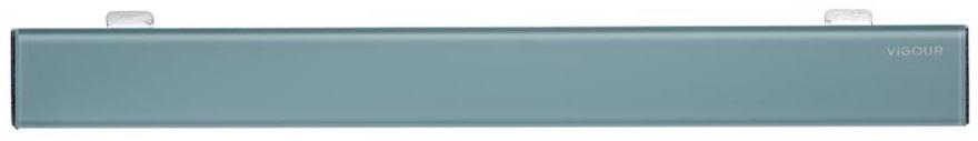 Elements - odpływ liniowy Vigour Individual Designset szkło