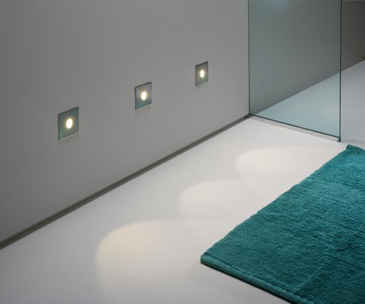 Oprawy ścienne LED Tango Aurora Technika Świetlna