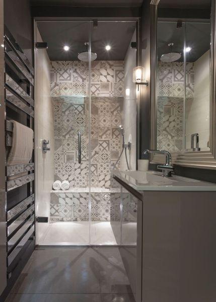 Oświetlenie Do Kabiny Prysznicowej Meble I Akcesoria