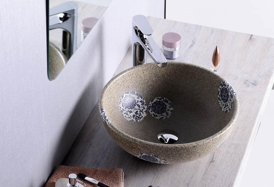 PRIORI - umywalka nablatowa