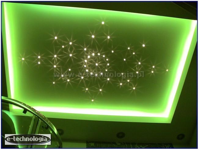 Zestaw Kryształowe Gwiazdy