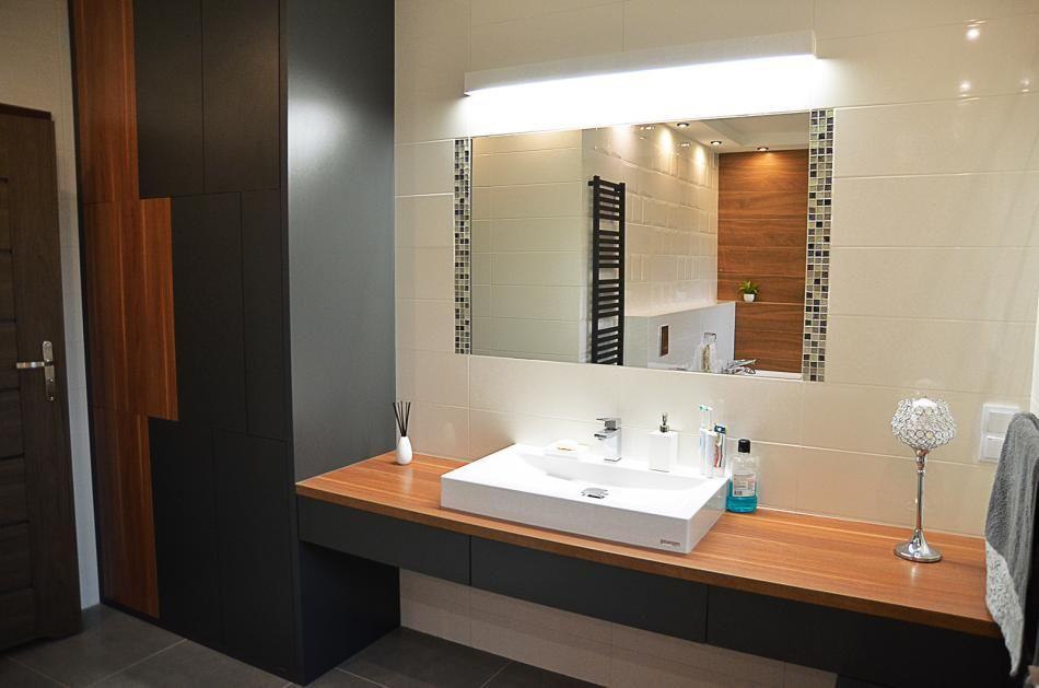 Oświetlenie Lustra W łazience Meble I Akcesoria Wszystko O