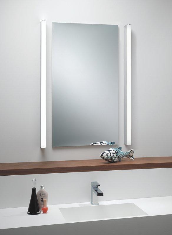 Oświetlenie lustra kinkiet LED Artemis Aurora Technika Świetlna