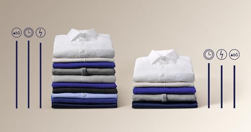 Linia PerfectCare - rewolucja w praniu i suszeniu ubrań!