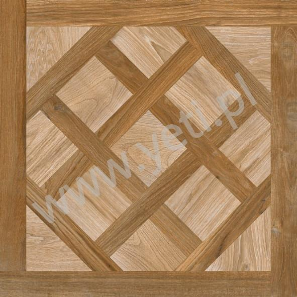 Płytka drewnopodobna Sant' Agostino Royal Deco Nut Yeti