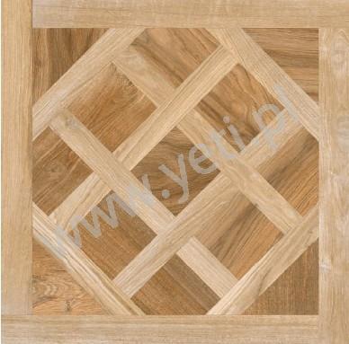 Płytka drewnopodobna Sant' Agostino Royal Deco Sand Yeti