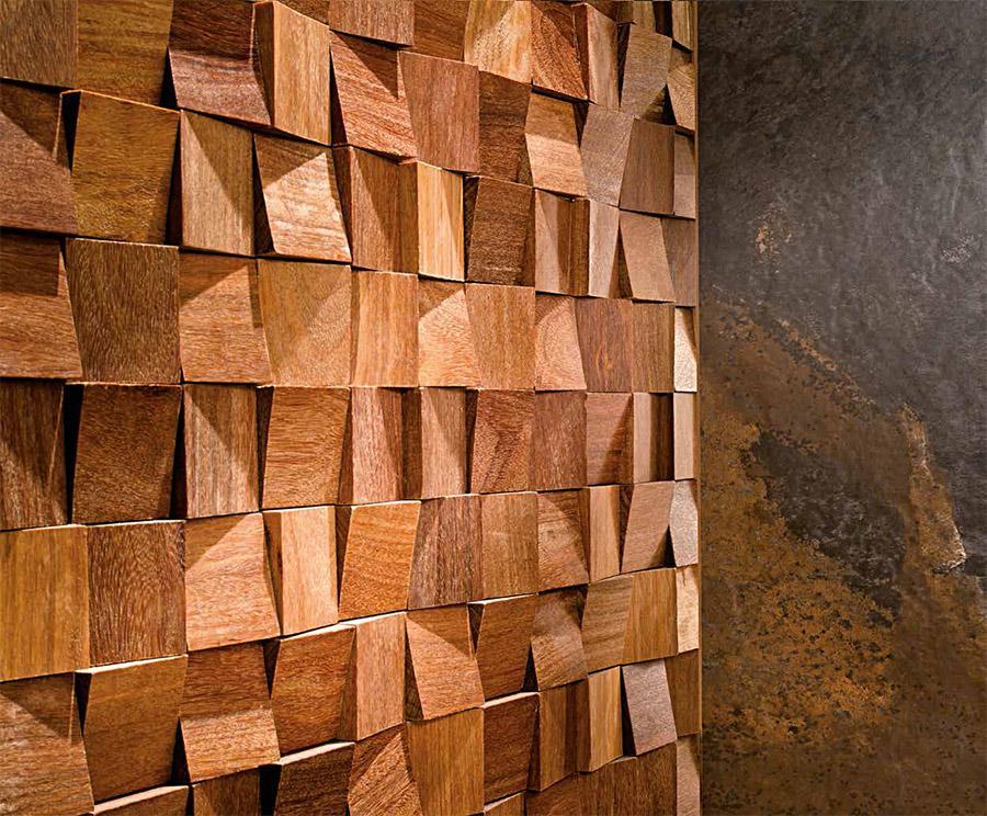 Płytki 3D Antic Colonial Wood Feel Max-Fliz