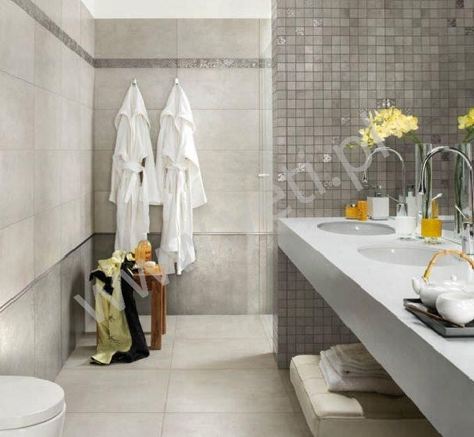 Płytki Gresowe W łazience Okładziny Gresowe I Kamienne Lazienkowypl