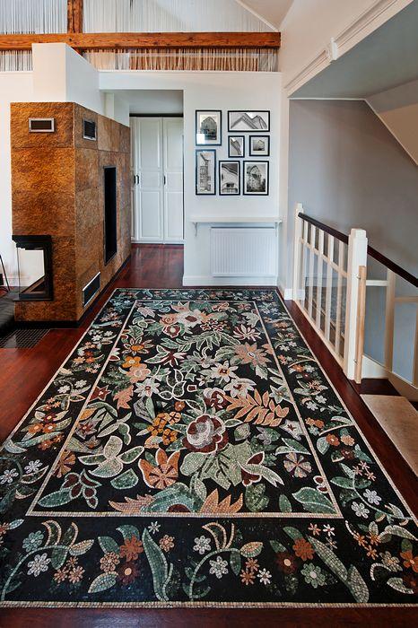 Unikalne wzory - mozaiki DUNIN Arabesco