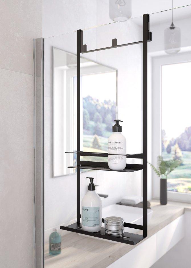 Półka na prysznic