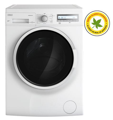 Ogromny Funkcje nowoczesnych pralek - sprzęt AGD lazienkowy.pl MT99
