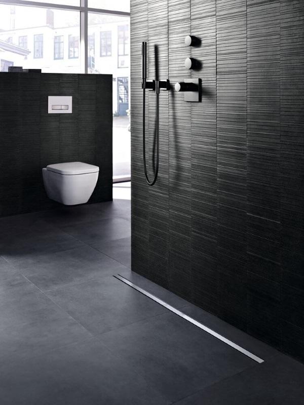 brodzik czy odp yw liniowy porady porady. Black Bedroom Furniture Sets. Home Design Ideas