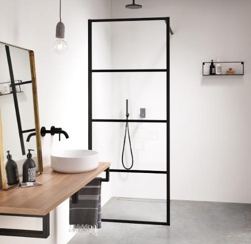 Ścianka prysznicowa Soho