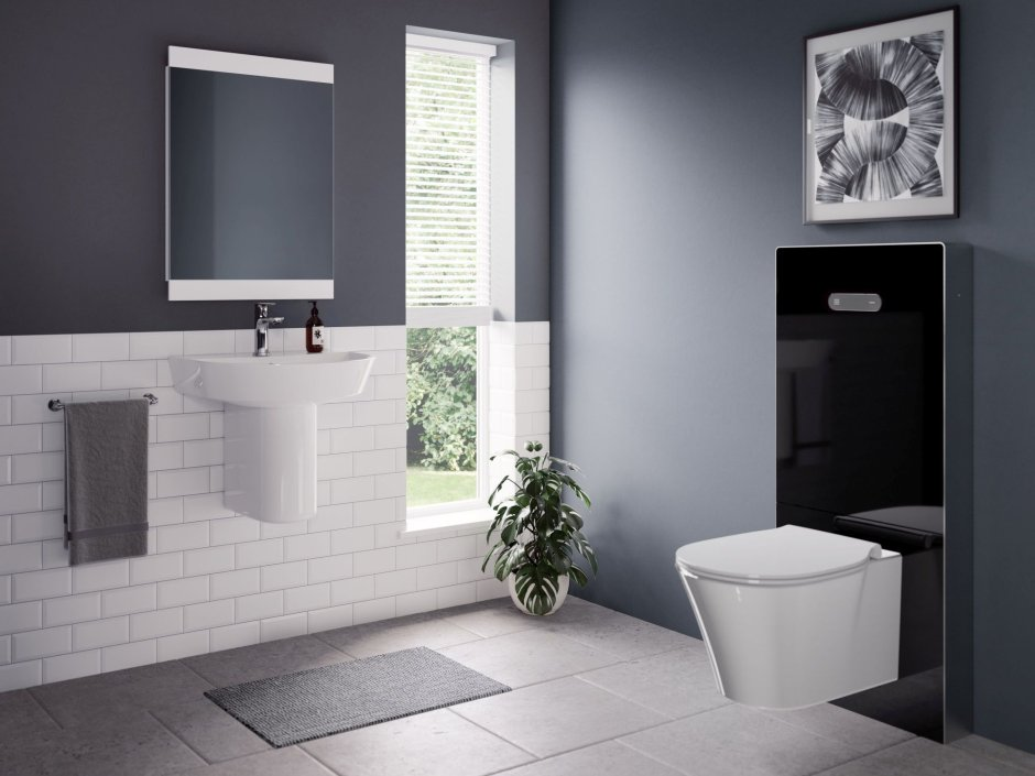 Stelaż sanitarny Ideal Standard