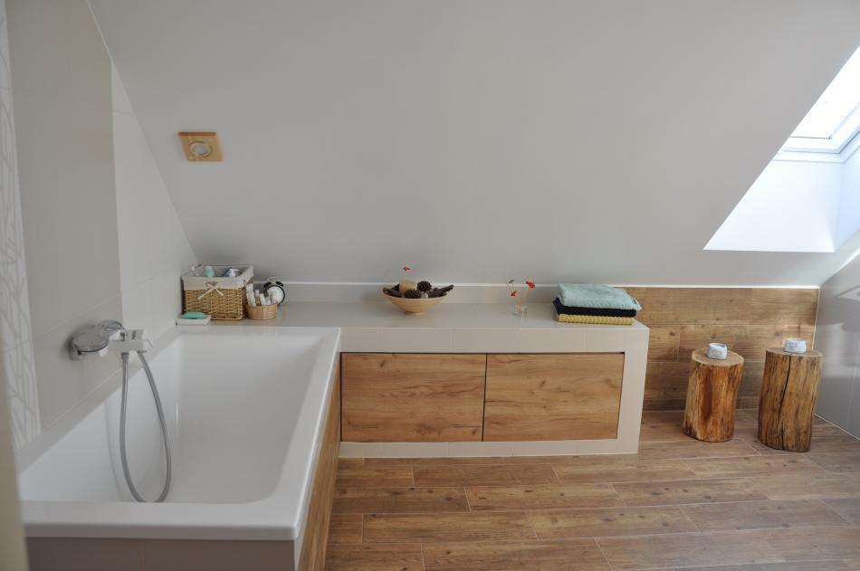 Nowoczesna łazienka - oryginalne unikatowe meble