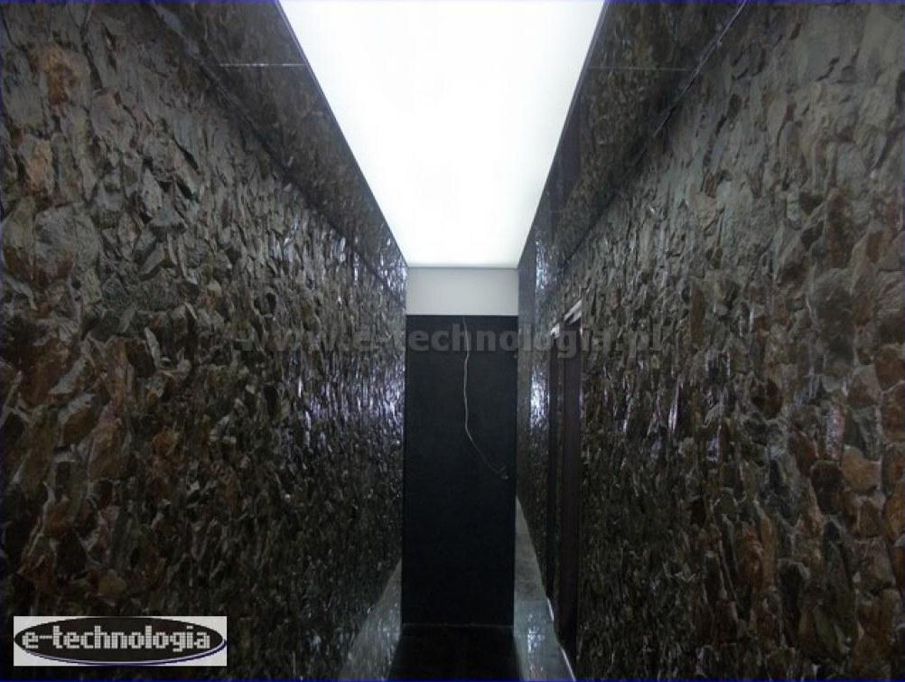 Łazienkowy sufit - odkryj jego potencjał