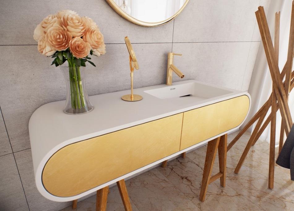 Luxum - meble łazienkowe